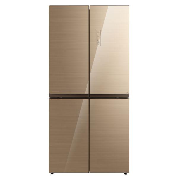 Холодильник Körting KNFM 81787 GB