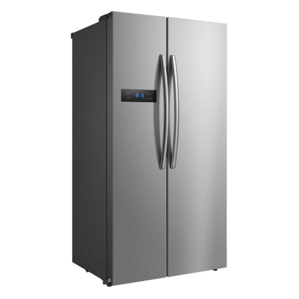 Холодильник Körting KNFS 91797 X