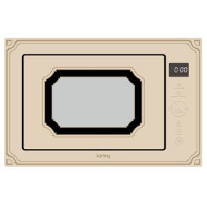 Микроволновая печь Körting KMI 825 RGB