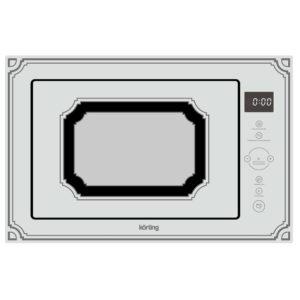 Микроволновая печь Körting KMI 825 RGW