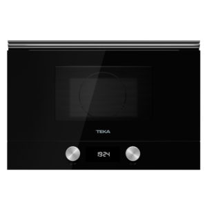 Микроволновая печь Teka ML 8220 BIS L NIGHT RIVER BLACK