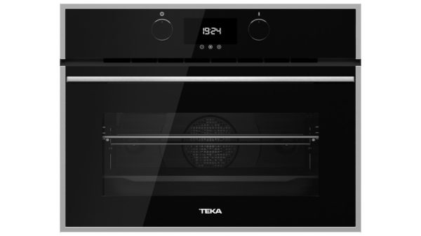 Духовой шкаф Teka HLC 840 BLACK-SS