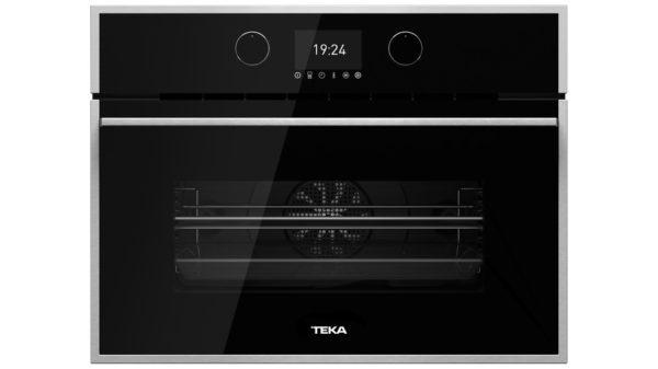 Духовой шкаф Teka HLC 847 C BLACK-SS
