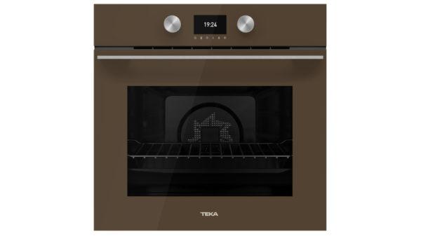 Духовой шкаф Teka HLB 8600 LONDON BRICK BROWN