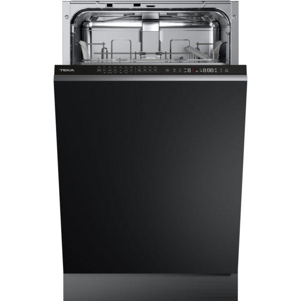 Полновстраиваемая посудомоечная машина на 45 см Teka DFI 44700
