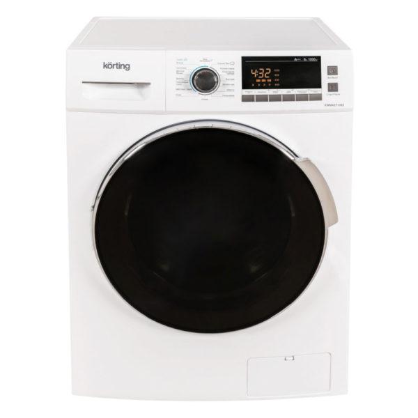 Узкая стиральная машина Körting KWM 45T1060