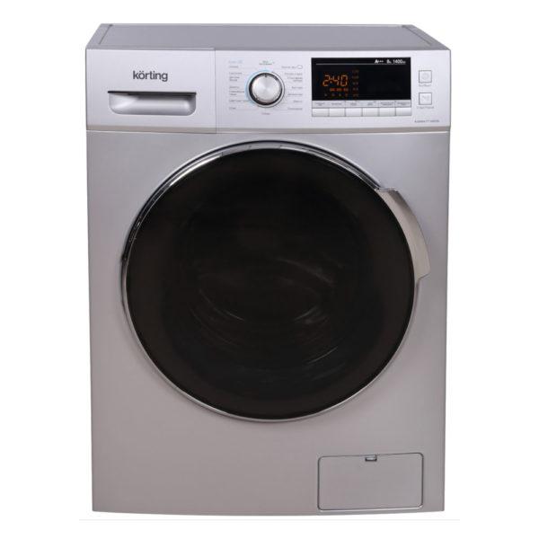 Узкая стиральная машина Körting KWM 47T1480 S